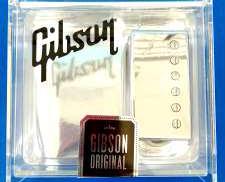 ギターピックアップ (ネック側) GIBSON