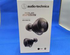 BTイヤホン AUDIO-TECHNICA