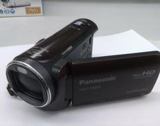 ビデオカメラ PANASONIC
