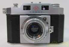 レンジファインダーカメラ|その他ブランド