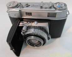 レンジファインダーカメラ|KODAK
