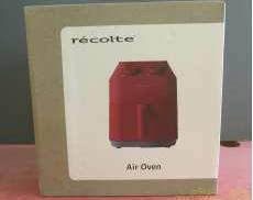 ノンフライ熱風オーブン|RECOLTE