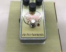エフェクター・アクセサリ|ELECTRO HARMONIX