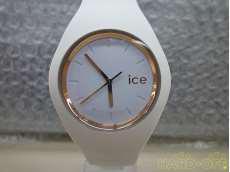 クォーツ・アナログ腕時計 ice watch