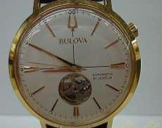 自動巻き腕時計|BULOVA