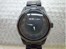クォーツ・アナログ腕時計 MARC BY MARC JACOBS