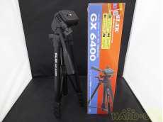 ビデオカメラ用三脚 SLIK