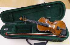 4/4サイズ ヴァイオリン|CREMONA