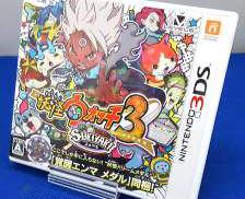 3DSソフト|LEVEL5