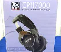 ヘッドホン|Classic Pro