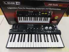 MIDIキーボード|LINE6