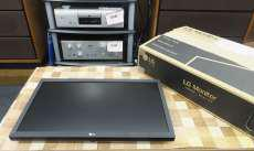 ワイド液晶ディスプレイ LG電子ジャパン