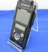動画機能付リニアPCMレコーダー OLYMPUS