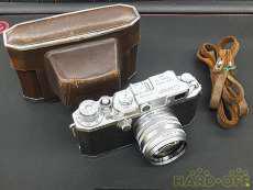 ⅡD改/レンズ:50mm F1.8|CANON