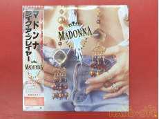 Madonna – Like A Prayer LP盤|SIRE