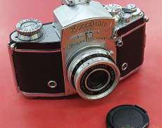 レンジファインダーカメラ|IHAGEE