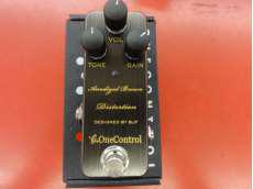 One Control Anodized Brown Di|ONE CONTROL
