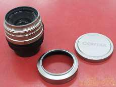 BIOGON 28mm F2.8|CARL ZEISS