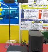DVDシアターシステム|BOSE