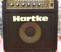 ベースアンプ|HARTKE