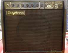 ギターアンプ|GUYATONE