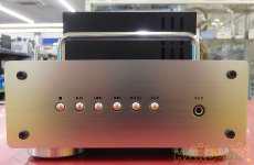 真空管ステレオCDプレーヤー|ELEKIT