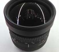 広角単焦点レンズ SIGMA(CANON)