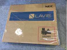 LAVIE Note Standard|NEC