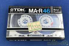 カセットテープ|TDK