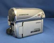 HDDビデオカメラ|HITACHI