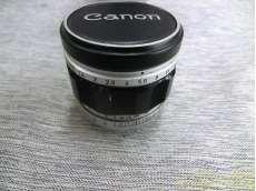 標準レンズ ※ジャンク品|CANON