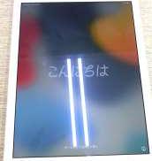 iPadAir2 DOCOMO