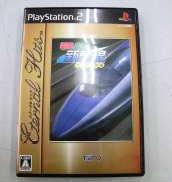 PS2ソフト タイトー