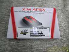 マウスコンバーター|XIM