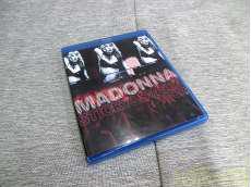 【海外版】 MADONNA  STICKY & SWEET TOUR WARNER BROS.