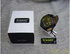 Traser P67 Officer Pro Automatic (自動巻き)|TRASER