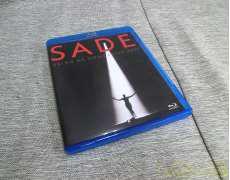 【輸入盤】 SADE  BRING ME HOME : LIVE  2011 