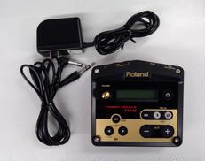 ドラム音源モジュール TM-2 ROLAND