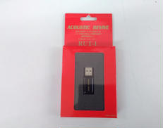USBターミネーター ACOUSTIC REVIVE