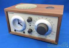 クロックラジオ TIVOLI