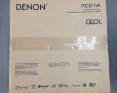 ネットワーク対応CD/SACD|DENON