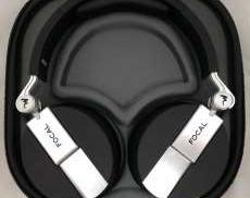 密閉型スタジオモニターヘッドフォン FOCAL