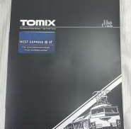 Nゲージ|TOMIX
