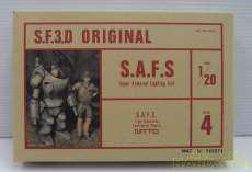 S.F.3.D 4 S.A.F.S|NITTO