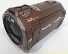 HDDビデオカメラ|PANASONIC