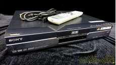 【HDD400GB搭載!!】DVDレコーダー RDZ-D97 SONY