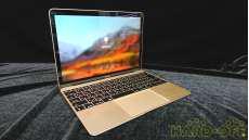 【クールにかっこいい】Apple MacBook APPLE