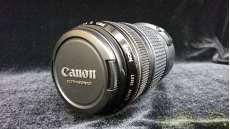 【高速AF助かる】CANON EF 70-300MM CANON
