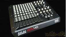 【Abletonコントローラー】APC40 AKAI