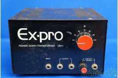 アンプ用アクセサリ EX-PRO